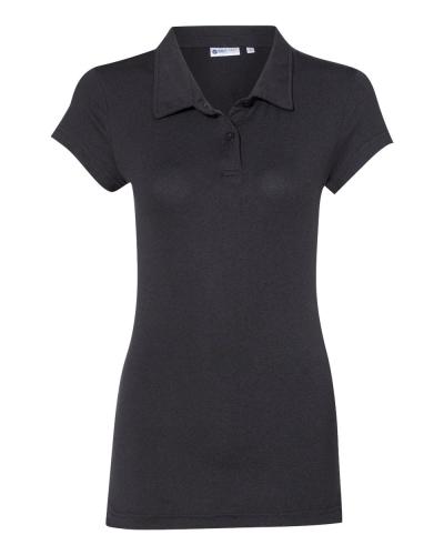 Women's Cool Last Heather Luxe Sport Shirt