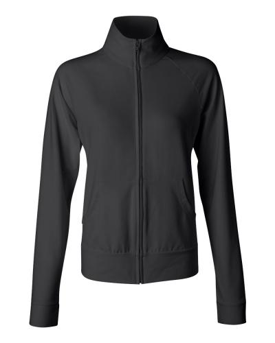 Women's Cotton Spandex Cadet Jacket