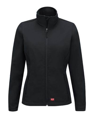 Women's Deluxe Soft Shell Jacket