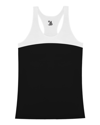 Women's Double Back Tank