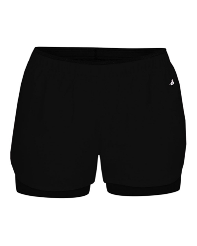 Women's Double Up Shorts