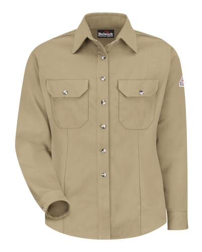 Women's Dress Uniform Shirt