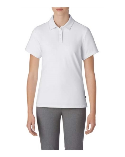 Women's Easy Fit Polo