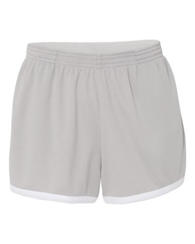 Women's Fast Break Mesh Shorts