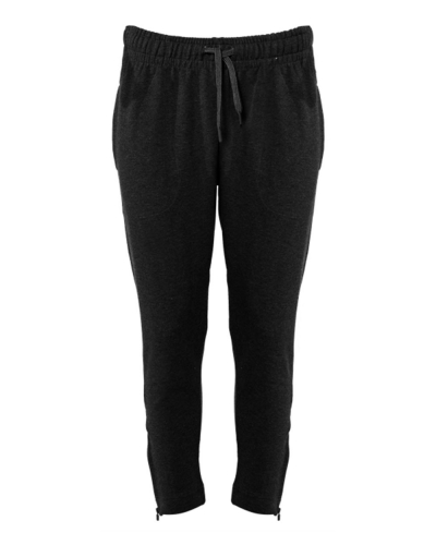 Women's Fitflex French Terry Ankle Pants