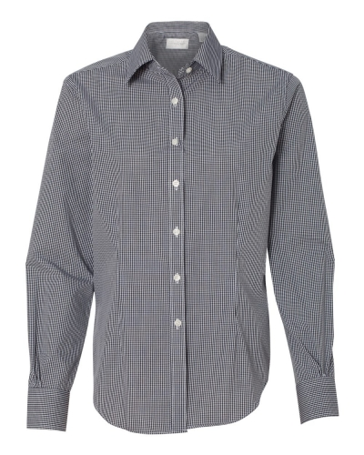 Women's Gingham Check Shirt
