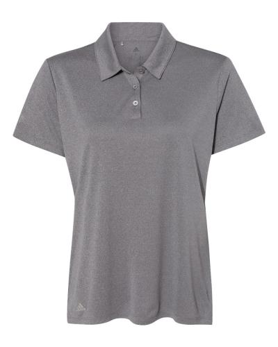 Women's Heathered Sport Shirt