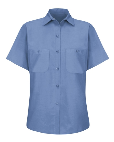 Women's Industrial Work Shirt