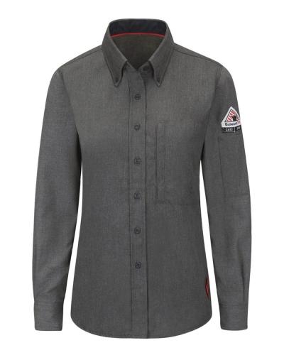 Women's iQ Series® Comfort Woven Lightweight Shirt