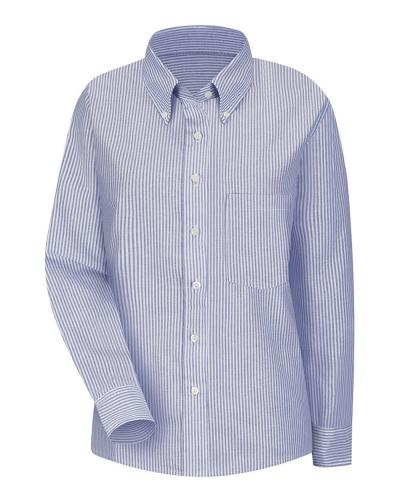 Women's Long Sleeve Executive Dress Shirt