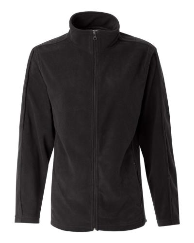Women's Microfleece Full-Zip Jacket