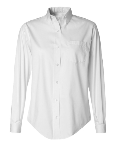 Women's Pinpoint Oxford Shirt