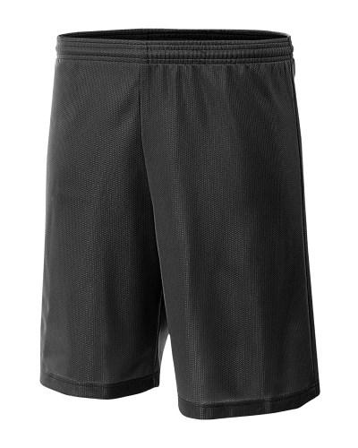 "Youth 6"" Inseam Micro Mesh Shorts"