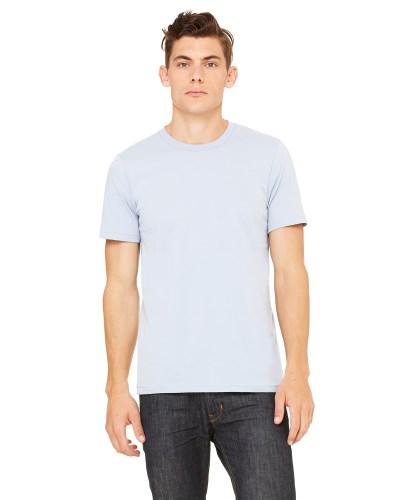 Bella + Canvas 3001CVC Unisex Heather CVC T-Shirt