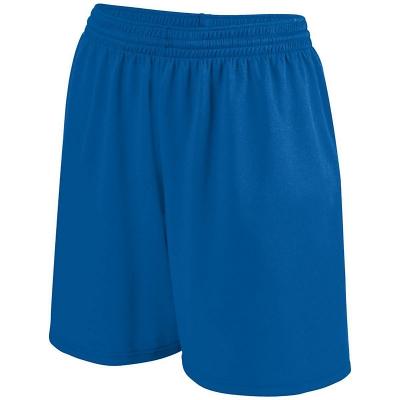 Girls Shockwave Shorts