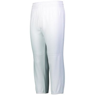 Pull-Up Baseball Pant