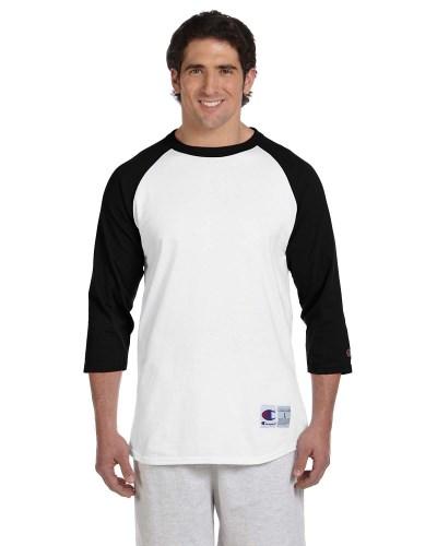 Adult 5.2 oz. Raglan T-Shirt