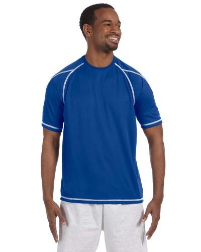Double Dry® 4.1 oz. Mesh T-Shirt