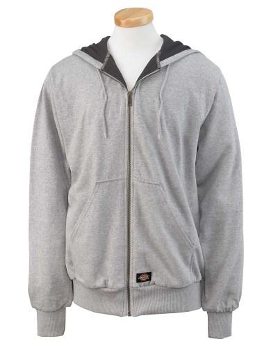 Men's Thermal-Lined Fleece Jacket