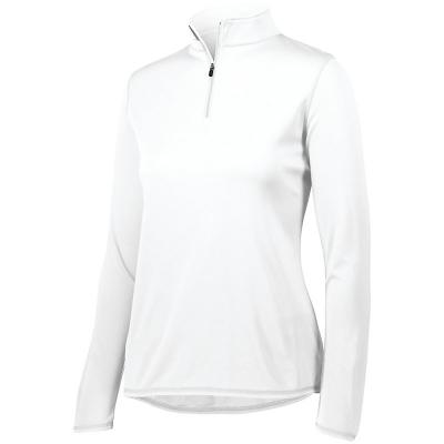 Augusta Sportswear 2787 Ladies Attain 1/4 Zip Pullover