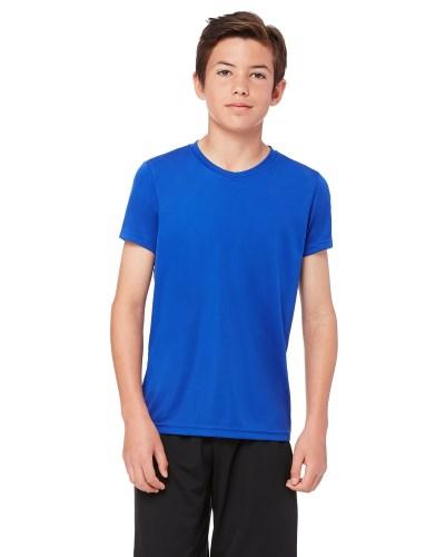 Youth Performance Short-Sleeve T-Shirt