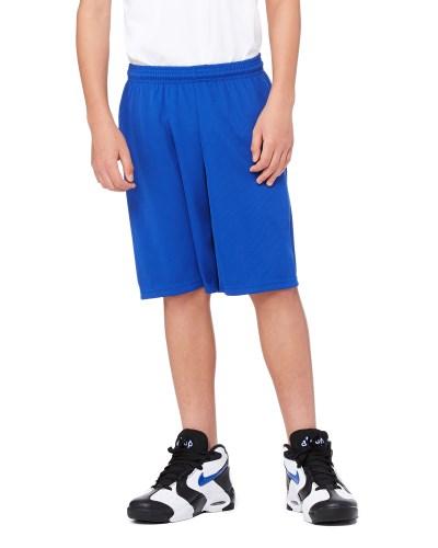 "Youth Mesh 9"" Short"