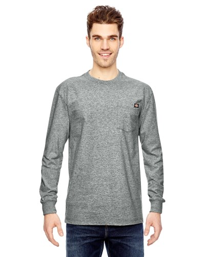 Men's 6.75 oz. Heavyweight Work Long-Sleeve T-Shirt