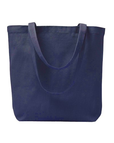 Recycled Cotton 7 oz. Everyday Tote