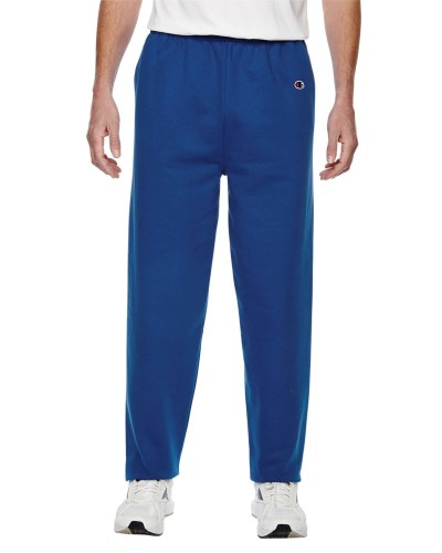 Cotton Max 9.7 oz. Fleece Pant