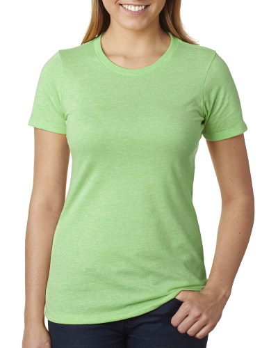Ladies' CVC T-Shirt