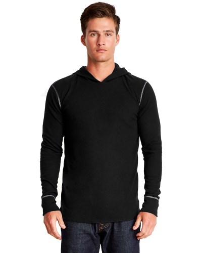 Next Level 8221 Adult Thermal Hoody