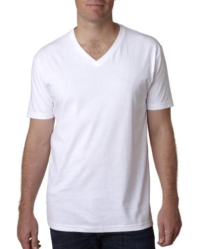 Next Level N3200 Men's Cotton V
