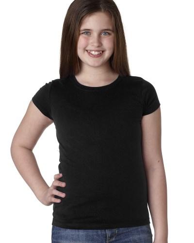 Youth Girls' Princess T-Shirt
