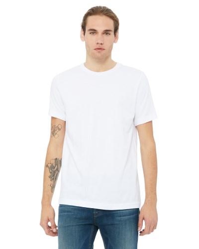 Bella + Canvas 3091 Crew T-Shirt