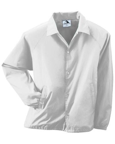 Augusta Sportswear 3100 Unisex Nylon Coach's Jacket