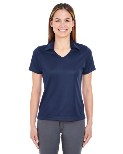 Ladies' Cool & Dry Sport Pullover