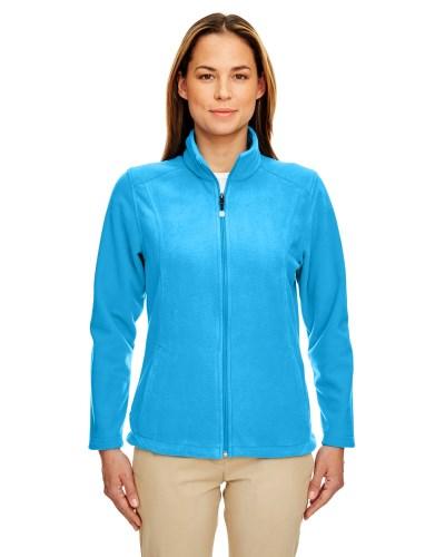Ladies' Microfleece Full-Zip Jacket