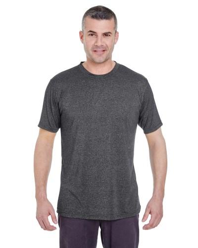 Men's Cool & Dry Heathered Performance T-Shirt