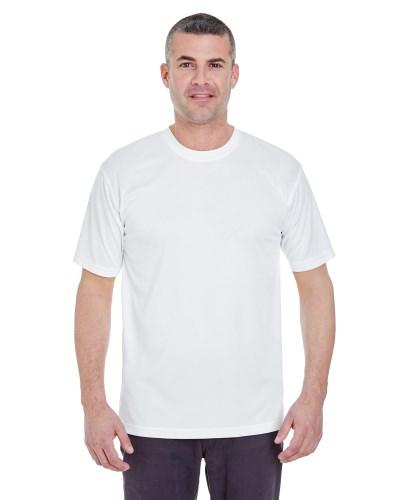 Men's Cool & Dry Basic Performance T-Shirt