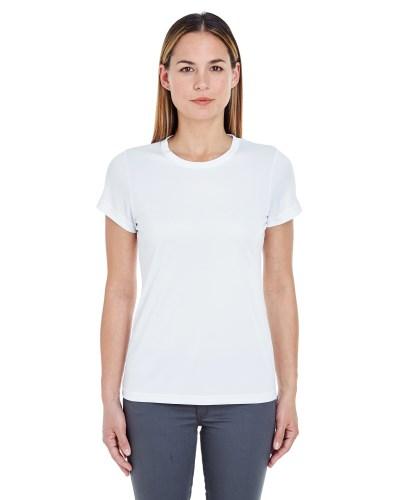 Ladies' Cool & Dry Sport Performance Interlock T-Shirt