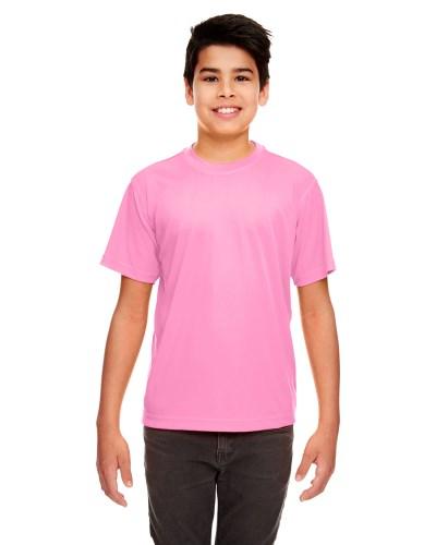 Youth Cool & Dry Sport Performance Interlock T-Shirt