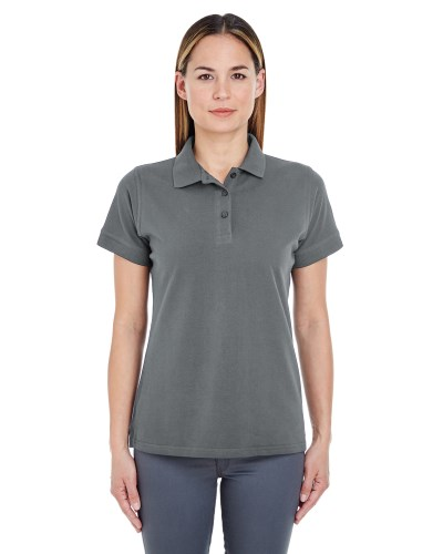Ladies' Basic Piqué Polo