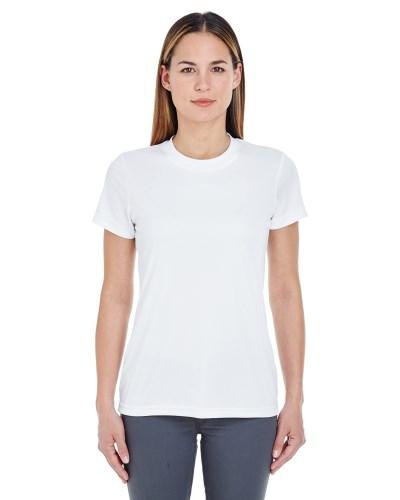 Ladies' Cool & Dry Basic Performance T-Shirt