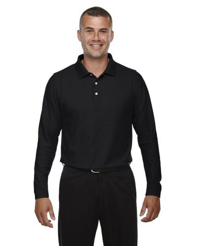 Men's DRYTEC20™ Performance Long-Sleeve Polo