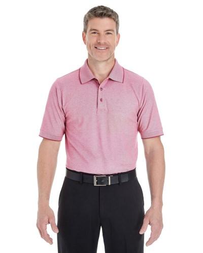 Men's Pima-Tech™ Oxford Piqué Polo