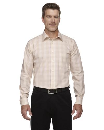 Men's Crown Collection™ Glen Plaid