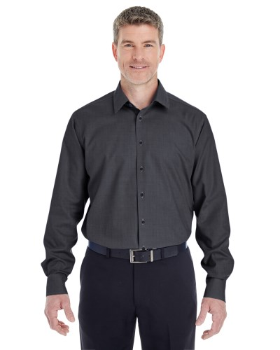 Men's Crown Collection™ Royal Dobby Shirt