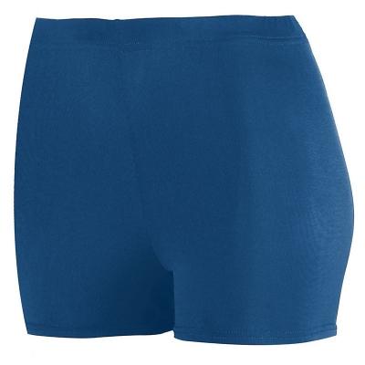 Augusta Sportswear 1211-C Girls Shorts