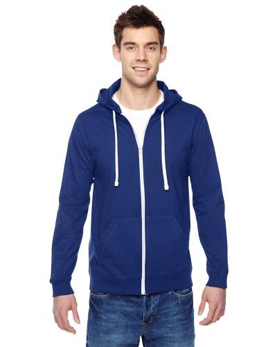 Adult 6 oz. Sofspun® Jersey Full-Zip