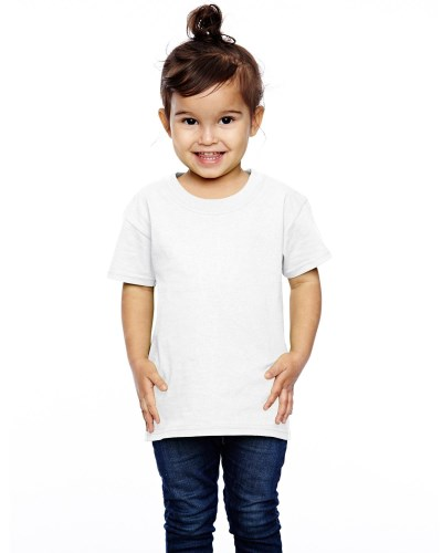 Toddler's 100% Heavy Cotton HD® 5 oz. T-Shirt